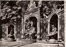 54---NANCY---fontaine De Neptune---voir 2 Scans - Nancy