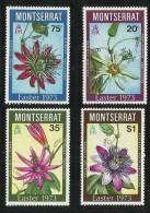 Montserrat 1973 Easter MNH - Montserrat