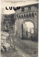 DEPT 55 : Verdun Apres , Porte Chatel - Verdun