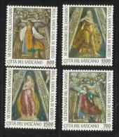 Vatican City 1995 Loreto Sanctuary MNH - Vatican