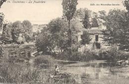 CASTELNAU LE LEZ - 34 - La Poudrière - ENCH - - Castelnau Le Lez