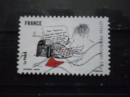 FRANCE Autoadhésif N°365 Oblitéré - Adhésifs (autocollants)