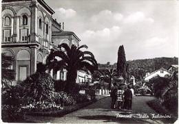 ROMA FRASCATI VILLA FALCONIERI 1956 - LF43 - Altre Città