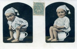 BEBE -Jean Qui Rit, Jean Qui Pleure, Sur Le Pot - Bébés