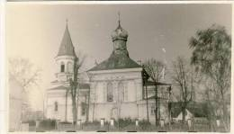 Bznycia Vilkaviskis - Litauen