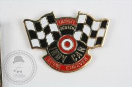 Indy Car, Eddie Cheever - Pin Badge #PLS - Pin