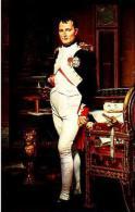 Ajaccio   H97           L'empereur Napoléon 1er Par David - Ajaccio