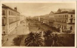 Bari - Cartolina Antica CORSO VITTORIO EMANUELE, Anni '40 - OTTIMA H6 - Bari