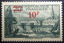 FRANCE              N°  492                NEUF** - France