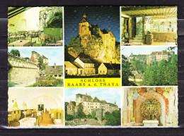 Schloss Raabs A.d. Thaya, 8 Bilder (60688) - Raabs An Der Thaya