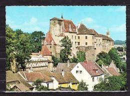 Schloss Raabs A.d. Thaya (60689) - Raabs An Der Thaya