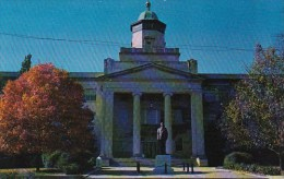 Kentucky Bowling Green Cherry Hall Main Classroom Building Western Kentucky State College - Bowling Green