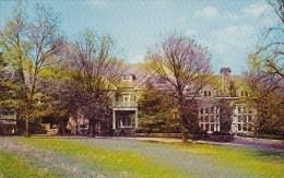 Kentucky Frankfort Berry Mansion Juniper Hill Community Center