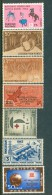 PAKISTAN MNH(**) STAMPS (FOR THE YEAR-1963) - Pakistan