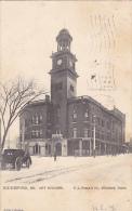 City Building Biddeford Maine Tucks