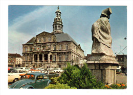 Pays Bas: Maastricht, Stadhuis En Mooswief, Automobile VW Coccinelle (14-3237) - Maastricht