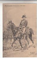 Gendarmerie Belge Maréchaussée 1815-1830 (pk14690) - Police - Gendarmerie