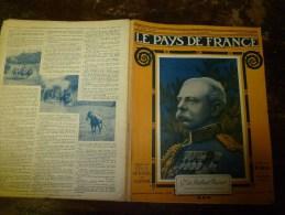 1917 LPDF: Affiches EMPRUNT De GUERRE; Les Troupes Françaises à Brescia; Les Soldats Italiens à La Piave..etc - Revues & Journaux