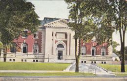 Public Library Utica New York Tucks - Tuck, Raphael