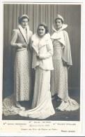 71 -- Chalon Sur Saone  --- Reine De   Carnaval ---- 1938 ---- Carte Photo --- - Chalon Sur Saone
