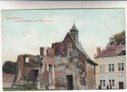 Waterloo, Ferme D'Hougoumont Ruine De La Chapelle (pk14720) - Waterloo