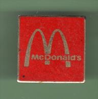 McDonald´s *** N°1 *** (027) - McDonald's