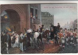 Sortie De Bal De Bruxelles, 16 Juin 1915 (pk14724) - Fêtes, événements