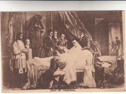 Mort De Napoléon (pk14725) - Personnages Historiques