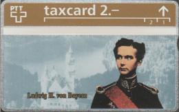 Switzerland - L&G - Private - Ludwig II. - 326L - MINT