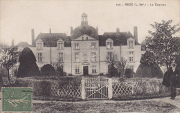 REZÉ - Le Chateau  (E7-173) - Other Municipalities