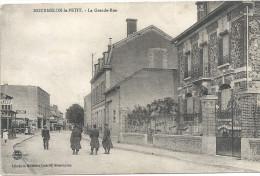 MOURMELON LE PETIT - 51 - La Grande Rue - VAN1 - - Autres Communes