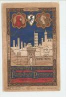 Toscana Arezzo Onoranza Centenaria Francesco Petrarca Centenario 1804 - 1904 - Arezzo