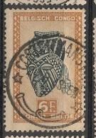 CONGO 291 COSTERMANSVILLE - Congo Belge