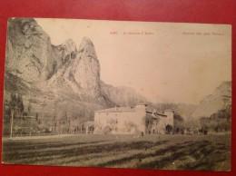 26 Drome SAOU Le Chateau D'Eurre - Other Municipalities