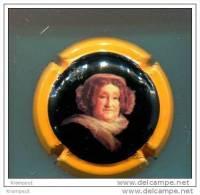 Capsules : CHAMPAGNE VEUVE CLICQUOT 139 - Clicquot (Veuve)