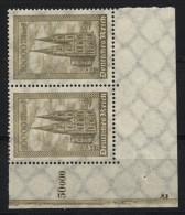 D.R.262,E.M.,spiegelbildlich,xx (7580) - Germany
