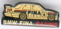 BMW-FINA RACING - BMW