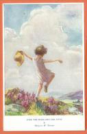 Oct232, Margaret W. Tarrant, Non Circulée - Fantasie