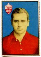 270> DELL'INNOCENTI - ROMA = Figurina Rara Collezione Calciatori NANNINA 1947-48 - Trading Cards