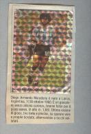 DIEGO MARADONA......WORLD  CUP..CALCIO..FOOTBALL..SOCCER..FIFA - Trading Cards