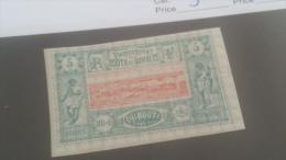 LOT 227641 TIMBRE DE COLONIE SOMALIS NEUF* N�9 VALEUR 20 EUROS