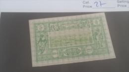 LOT 227646 TIMBRE DE COLONIE SOMALIS NEUF* N�27 VALEUR 14 EUROS