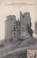 305 - Mâchecoul - Ruines Du Château De Barbe-Bleue - Chapeau - Châteaux De La Loire-Inférieure - France