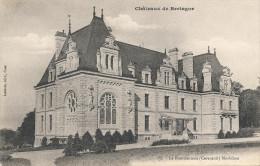 131 - La Bourdonnais (Carentoir) - Lelièvre - Non Classés