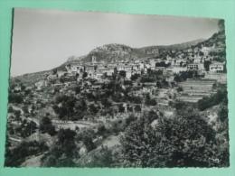 ST JEANNET - Vue Générale Du Village - Autres Communes
