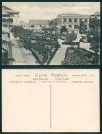 PORTUGAL - MOÇAMBIQUE MOZAMBIQUE [0218] - BEIRA RUA CONSELHEIRO CASTILHO - Mozambique
