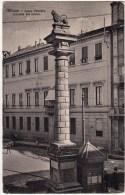 MILANO - CORSO VENEZIA - COLONNA DEL LEONE - 1919 - Vedi Retro - Formato Piccolo - Other