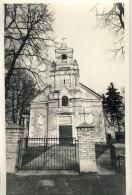Baznycia Vadaktai - Lithuania