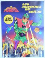 LA BATAILLE DES PLANETES - PRESSINTER - LES MONSTRES DE ZOLTAR -1979 (3) - Non Classés
