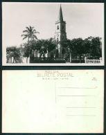PORTUGAL - MOÇAMBIQUE MOZAMBIQUE [0271] - BEIRA -IGREJA - Mozambique